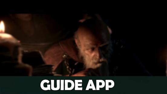 Guide For PS God Of War II Kratos GOW Adventure 1.0 Screenshots 4
