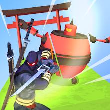 Action Ninja 3D icon