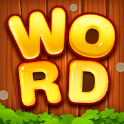 Word Harvest - Brain Puzzle Game