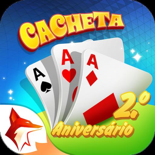 Cacheta - Pife - Jogo online
