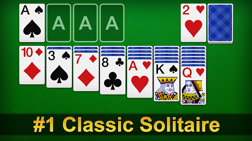 Solitaire 1.9.4 screenshots 1