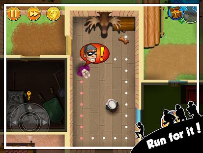 Image For Robbery Bob - Sneaky Adventures Versi 1.19.0 12
