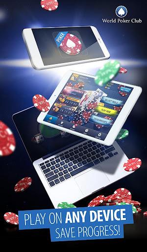 World Poker Club 1.151 screenshots 7