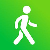 Шагомер: бесплатный счетчик шагов и калорий