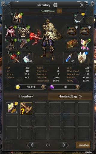 Call of Chaos : Age of PK 1.3.01 screenshots 23