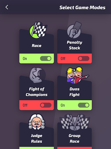 Drinktivity: Drinking Games for Adults  screenshots 14
