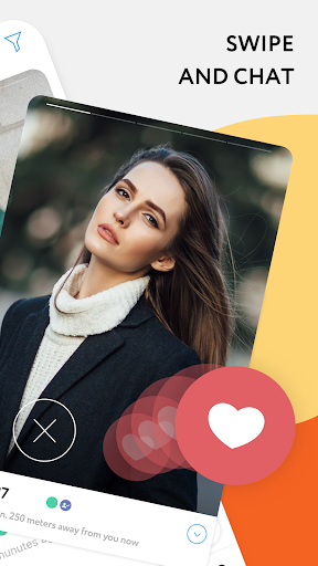 Mamba - Online Dating: Chat, Date and Make Friends  screenshots 16