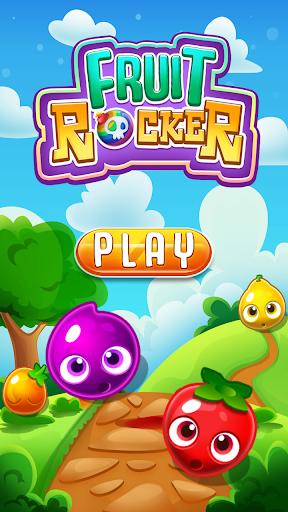fruit rocker screenshot 1