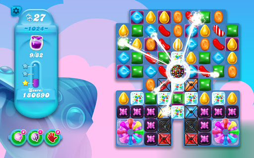 Candy Crush Soda Saga  screenshots 23