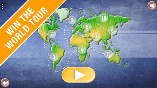 Table Tennis World Tour - The 3D Ping Pong Game  Screenshots 3