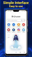Browser for Android