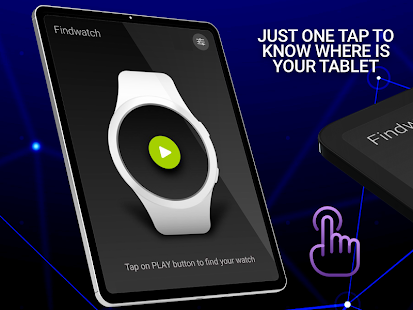 Find My Watch & Phone - Bluetooth Search