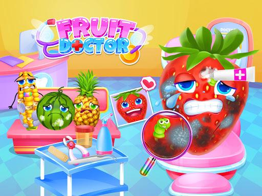Fruit Doctor - My Clinic 1.1 screenshots 11