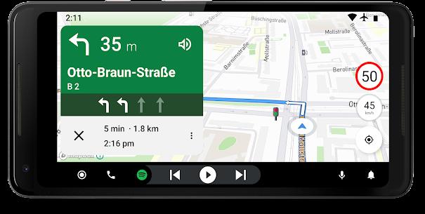 AutoZen Mod Apk- Car dashboard,Navigation (Premium) 3
