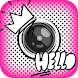 PopCam (ポップカム) 写真加工アプリ Android
