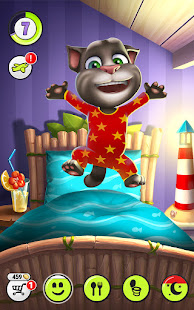 My Talking Tom Unlimited Money