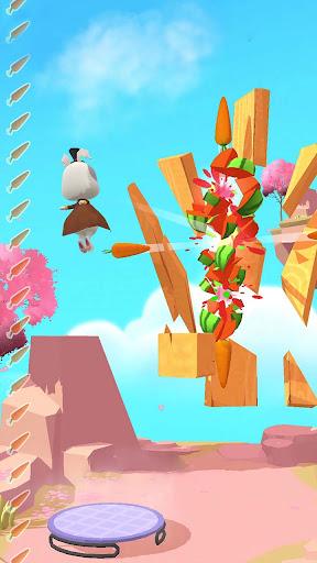 Stab Master : Fruit Smash 3D screenshots 2