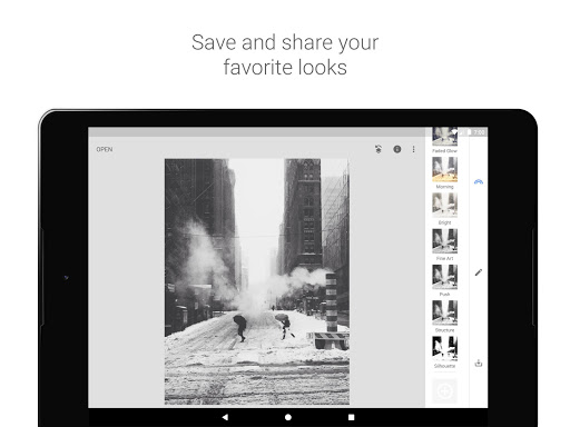 Snapseed 2.19.1.303051424 screenshots 6