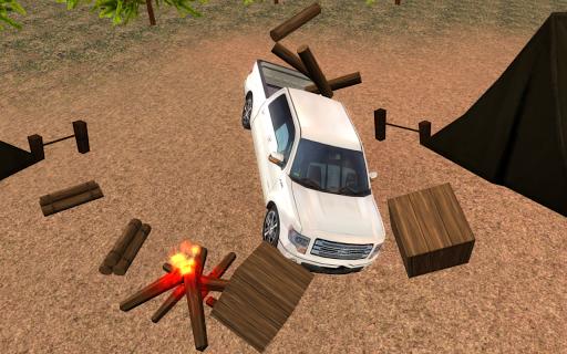 4x4 truck 3d screenshot 1