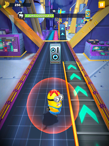 Minion Rush: Despicable Me Official Game 7.5.1d screenshots 9
