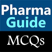 Pharma Guide MCQs