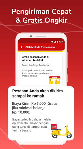 Alfa Gift - Alfamart 4.0.31 Screenshots 5