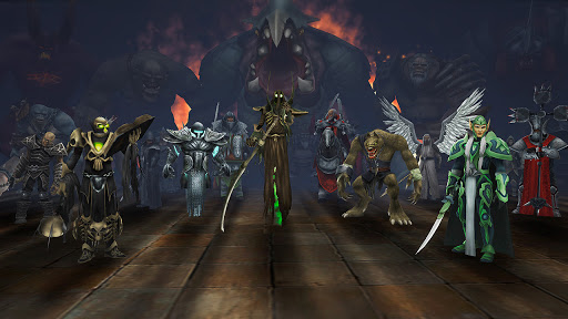 Strategy of Discorduff0dTurn Based RPG games offline  screenshots 5