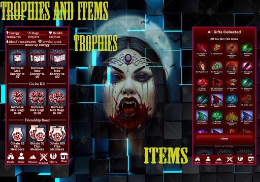 Vampire Dynasty 8.5.0 screenshots 14