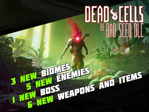Dead Cells  screenshots 10