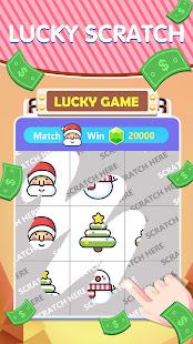 Lucky 2048 - Merge Ball and Win Free Reward  Screenshots 4