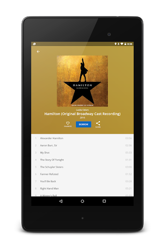 hoopla Digital android2mod screenshots 10