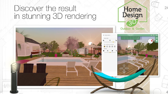 Home Design 3D Outdoor/Garden 4.4.1 Screenshots 5