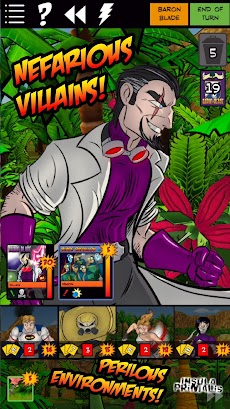 Sentinels of the Multiverseのおすすめ画像2