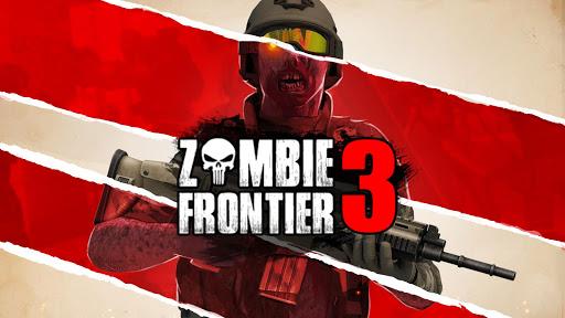 Zombie Frontier 3: Sniper FPS apktram screenshots 16