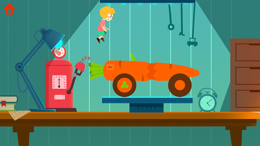 Toy Cars Adventure: Truck Game for kids & toddlers 1.0.4 screenshots 3