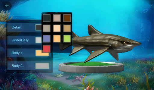 Helicoprion Simulator apkpoly screenshots 9
