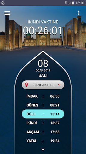 Semerkand Takvimi Yeni 1.9.7 Screenshots 2