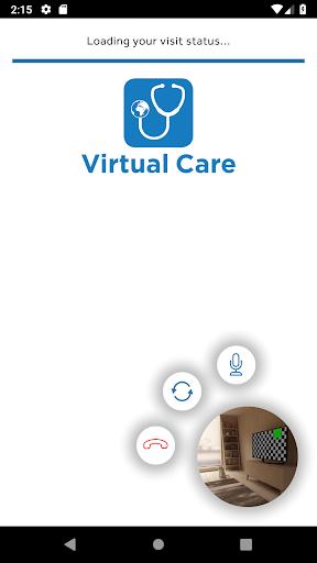 Global Virtual Care 1.0.4 Screenshots 4