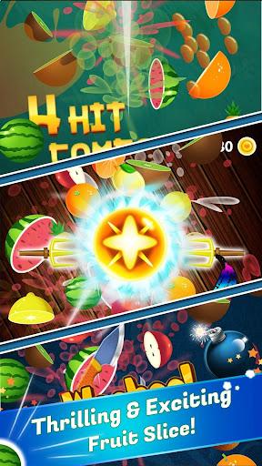 Crazy Fruit Cutter- Juicy Master Games 2020  screenshots 5