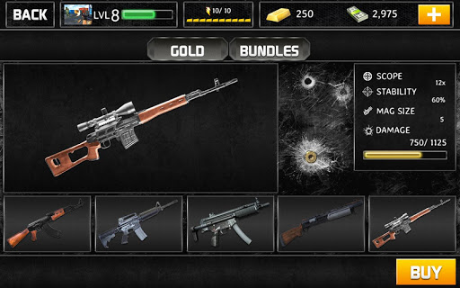 Modern Action FPS Mission  Screenshots 11