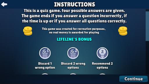 Almost Millionaire 3.333 screenshots 19