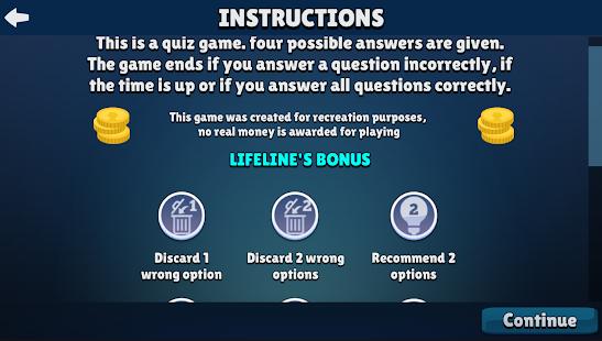 Almost Millionaire screenshots 11