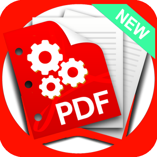 Ultimate PDF Tool - Complete PDF Tools