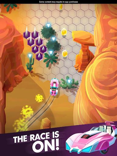 Transformers Bumblebee Overdrive: Arcade Racing 1.5 Screenshots 13