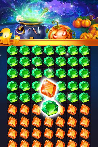 Witch Diamonds Swap screenshots 1