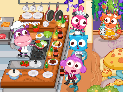 Papo Town Restaurant screenshots 14