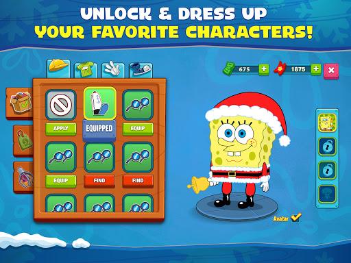 SpongeBob: Krusty Cook-Off 1.0.26 Screenshots 15