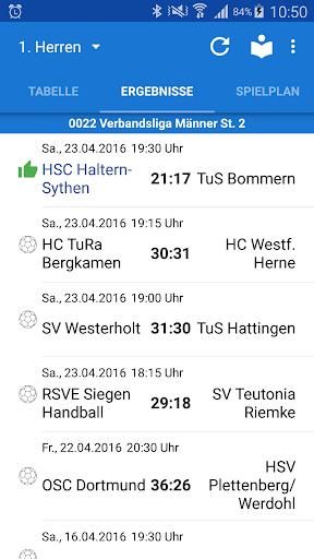hsc haltern/sythen screenshot 2