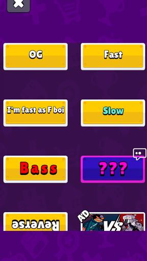 Friday Mod Servente Memes Button/Dancing Simulator  screenshots 4