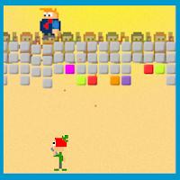 Trump Mexcian Wall Game - Trumpty Dumptys Wall